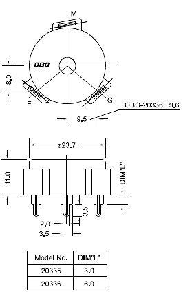 简中 产品目录 蜂鸣片/压电式蜂鸣器 压电式蜂鸣器 自激式  case